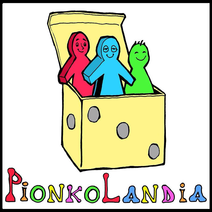 Pionkolandia